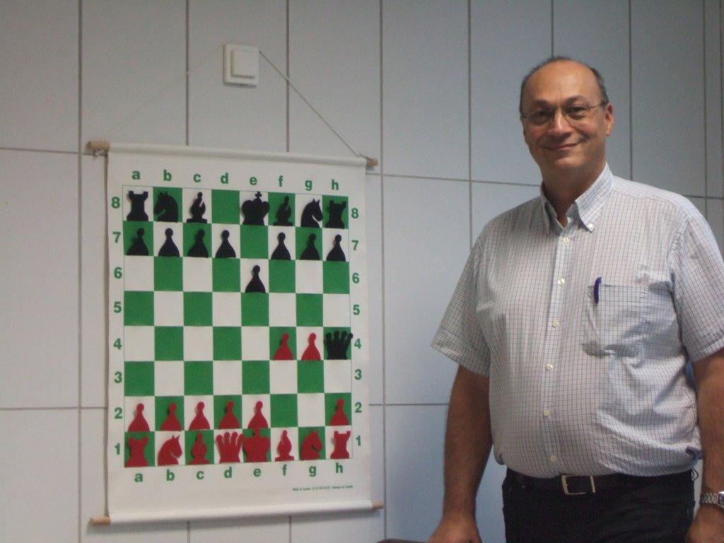 Les échecs c'est la vie !